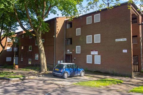 1 bedroom apartment for sale - Norfolk Walk, Leicester