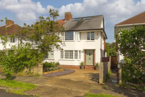4 bedroom semi-detached house for sale - Vale Road, Worcester Park