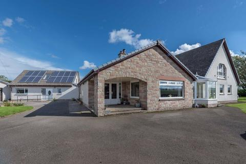5 bedroom detached house for sale - Roundyhill, Glamis By Forfar
