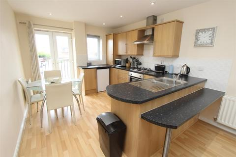 2 bedroom apartment to rent - Grange Court, Carrville, Durham