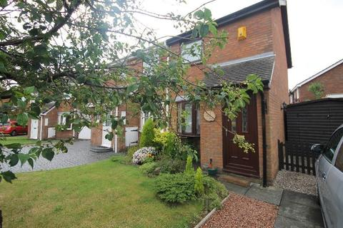 2 bedroom semi-detached house for sale - Melbeck Drive Ouston, Chester Le Street