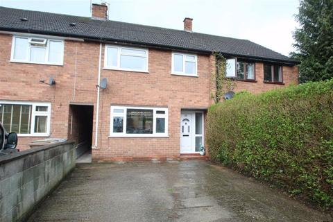 3 bedroom terraced house to rent - Western Avenue, Whittington