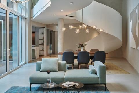 3 bedroom apartment - Monaco