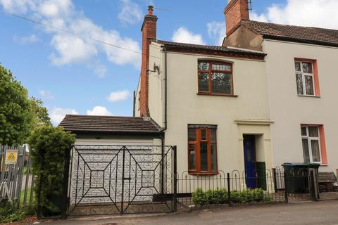 2 bedroom end of terrace house for sale - Old Church Road, Coventry