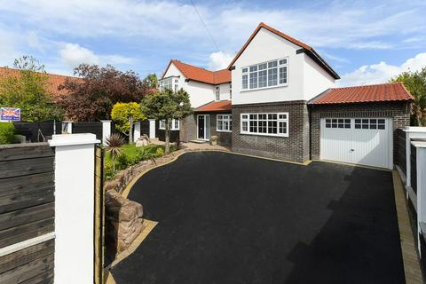 5 bedroom detached house to rent - Main Street, Woodborough
