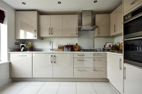 Taylor Wimpey - Buckingham Heights