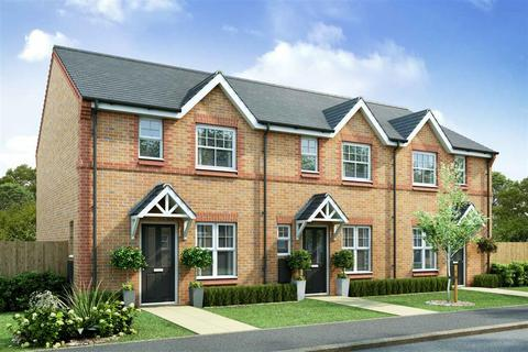 Taylor Wimpey - Albion Lock