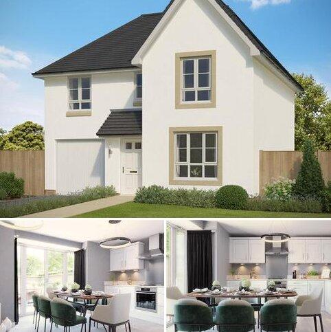 4 bedroom detached house for sale - Plot 225, Dunbar at Thornton View, Redwood Drive, East Kilbride, GLASGOW G74