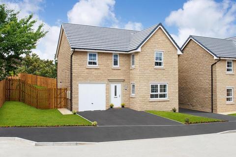 4 bedroom detached house for sale - Plot 107, Halton at Saxon Dene, Silsden, Belton Road, Silsden, KEIGHLEY BD20