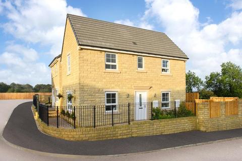 3 bedroom detached house for sale - Plot 131, Moresby at Saxon Dene, Silsden, Belton Road, Silsden, KEIGHLEY BD20