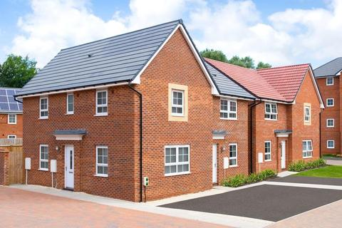 3 bedroom semi-detached house for sale - Plot 216, Moresby at Poppy Fields, Cottingham, Harland Way, Cottingham, COTTINGHAM HU16