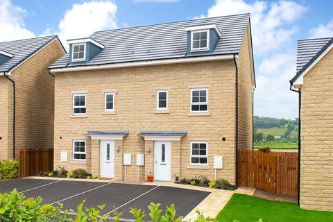 4 bedroom semi-detached house for sale - Plot 149, Woodcote at Saxon Dene, Silsden, Belton Road, Silsden, KEIGHLEY BD20
