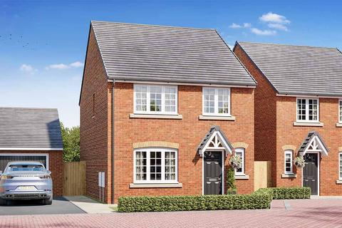 4 bedroom house for sale - Plot 16, Rothway at Farmside Green, Leconfield, Beverley, Main Street, Leconfield HU17
