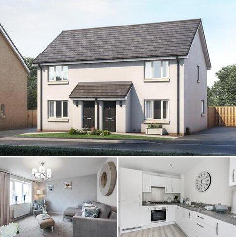 3 bedroom house for sale - Plot 6, The Blair at The Castings, Ravenscraig, Meadowhead Road, Ravenscraig ML2