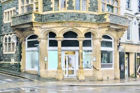 Retail property (high street) to rent - Duke Street, Tavistock PL19