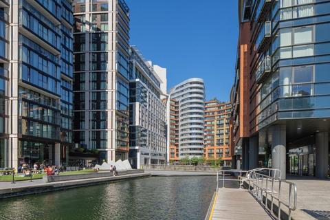2 bedroom apartment to rent - Balmoral Apartments, 2 Praed Street, Paddington, W2