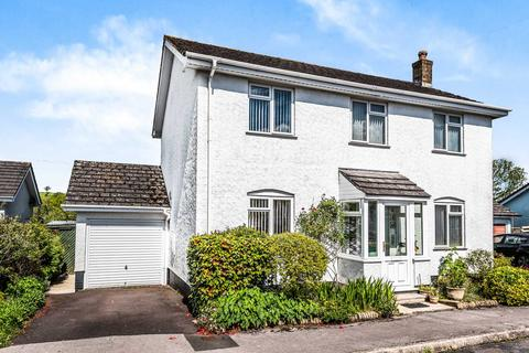 4 bedroom detached house for sale - Govers Meadow, Colyton, Devon