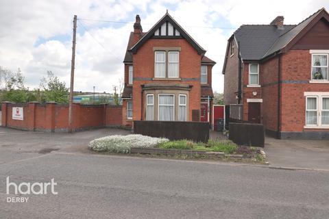 3 bedroom detached house for sale - Alfreton Road, Derby
