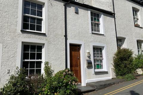 3 bedroom terraced house for sale - 4 NANTIESYN, ABERDOVEY LL35