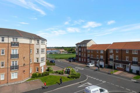 2 bedroom flat for sale - Sanderson Villas, Gateshead, Tyne and Wear, NE8 3BU