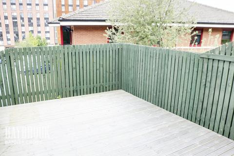 4 bedroom end of terrace house for sale - Cemetery Road, SHEFFIELD