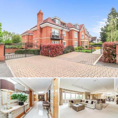 4 bedroom flat for sale - Gregories Road, Beaconsfield, HP9
