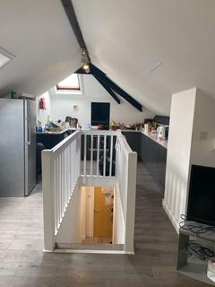 4 bedroom house to rent - millstone lane, leicester LE1
