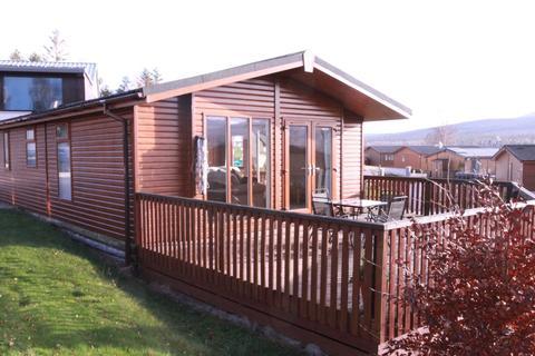 3 bedroom park home for sale - Castlewood leisure club, Castlewood leisure club, Strachan, Banchory, Kincardineshire, AB31 6NQ