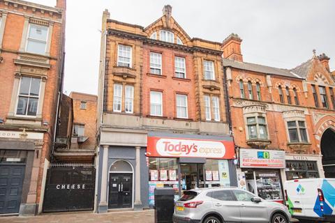 2 bedroom flat to rent - 43-45 paragon Street, Hull HU1