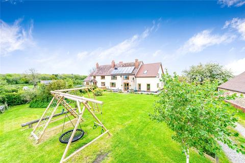 5 bedroom house for sale - The Grove, Pitchford Road, Condover