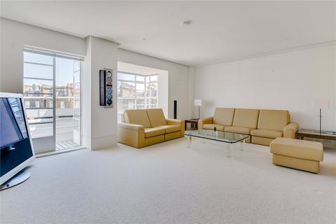 3 bedroom flat for sale - Chalfont House, Chesham Street, Belgravia