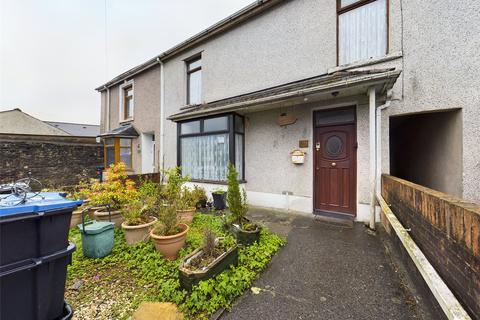 4 bedroom terraced house for sale - King Street, Brynmawr, Gwent, NP23