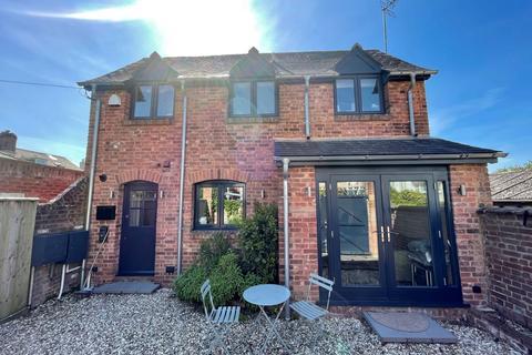 2 bedroom detached house for sale - Velwell Road, Exeter, EX4