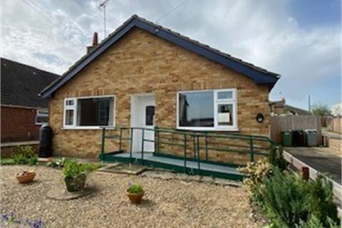 3 bedroom detached bungalow for sale - Willoughby Road, BOURNE, Lincolnshire