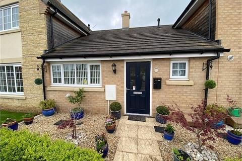 1 bedroom terraced bungalow for sale - Mayfield Gardens, Baston, PETERBOROUGH, Lincolnshire