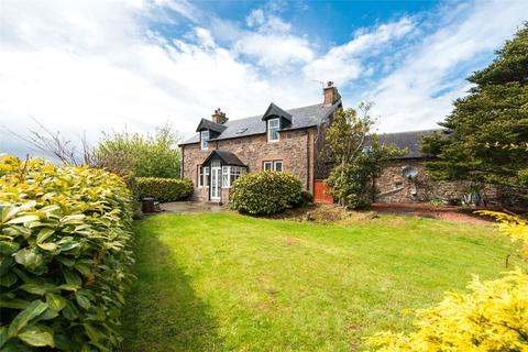 5 bedroom detached house for sale - The Old Farmhouse, The Old Farmhouse, Skirling Mill, Skirling, Biggar