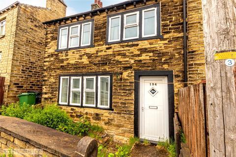 2 bedroom end of terrace house for sale - Blackmoorfoot Road, Crosland Moor, Huddersfield, West Yorkshire, HD4