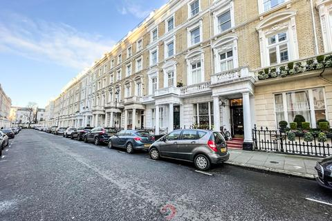 Studio to rent - Clanricarde Gardens, Notting Hill Gate, London W2