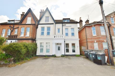 1 bedroom flat for sale - Carlton Road,  Bournemouth, Dorset BH1
