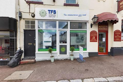 Office for sale - Fore Street, St. Marychurch, Torquay