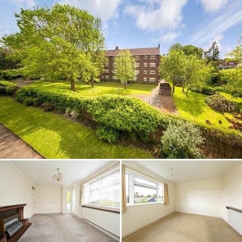 3 bedroom flat for sale - Magnolia Court, West Hall Road, Kew, Richmond, Surrey TW9