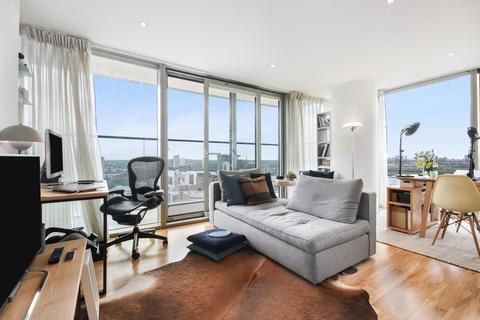 2 bedroom apartment for sale - Landmark East Marsh Wall E14