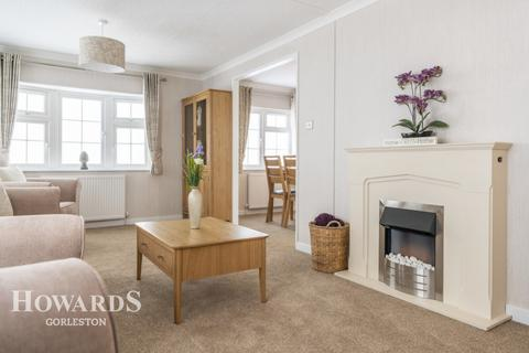 2 bedroom park home for sale - Sunninghill Close, Bradwell
