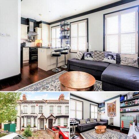 2 bedroom apartment for sale - Avondale Road, London, N13