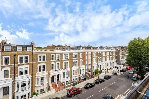 2 bedroom flat for sale - Sinclair Road, Brook Green, London