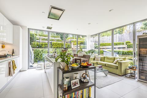 6 bedroom semi-detached house to rent - Stanhope Gardens, Highgate, London N6