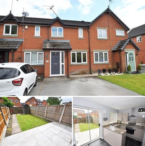 2 bedroom terraced house for sale - Newry Park East, Chester, CH2