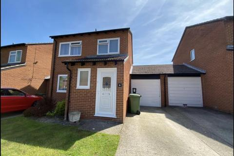 3 bedroom link detached house to rent - Didcot,  Oxfordshire,  OX11