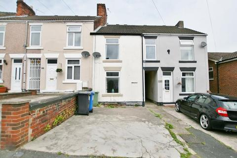 2 bedroom terraced house to rent - 78 Sanforth Street, Chesterfield, Derbyshire, S41 8RU
