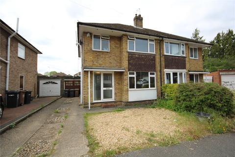 3 bedroom semi-detached house for sale - Kynance Close, Luton, Bedfordshire, LU2